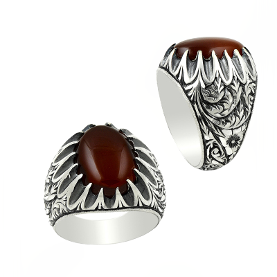 Ring Agate Code60