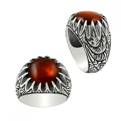 Ring Agate Code61