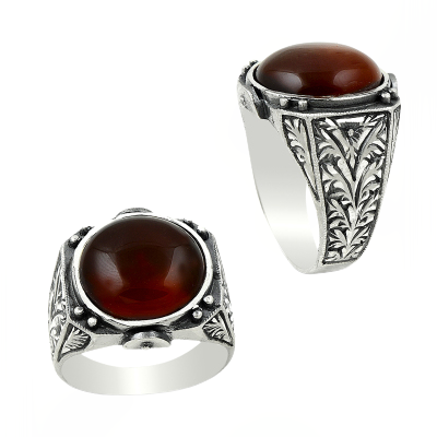 Ring Agate Code66