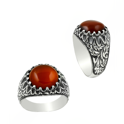 Ring Agate Code71