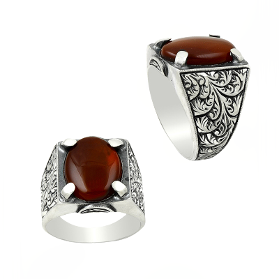 Ring Agate Code69